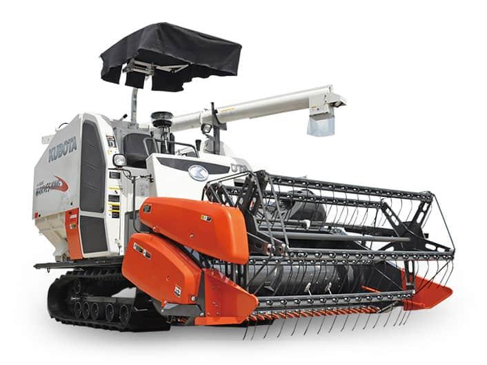 Kubota Agricultural Machinery India
