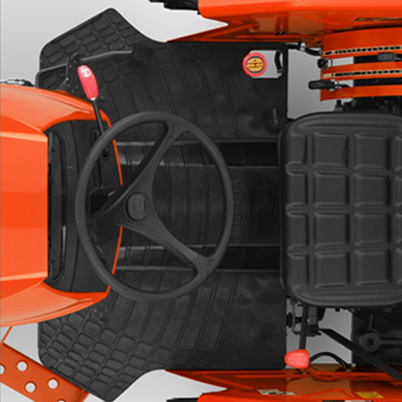 MU5501(2WD) | Tractor | Kubota Agricultural Machinery India