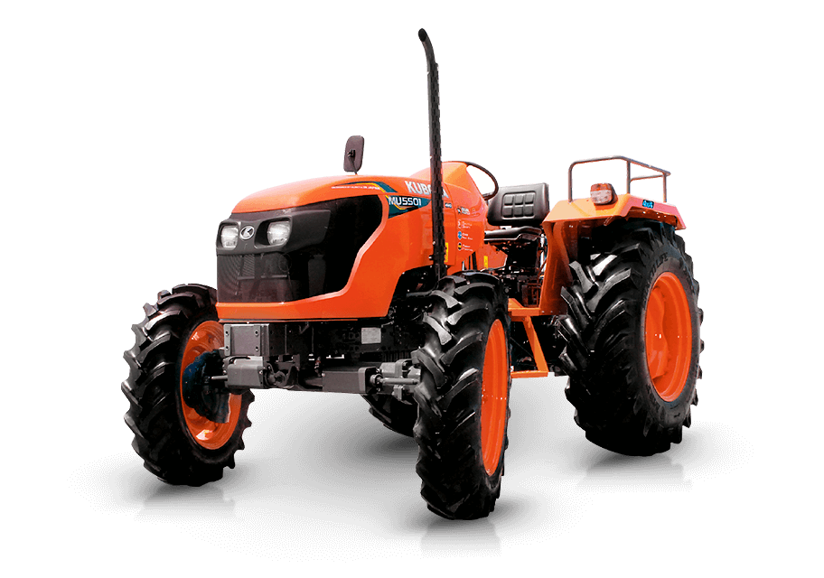 MU5501(4WD) | Tractor | Kubota Agricultural Machinery India
